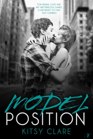 ModelPosition Cover
