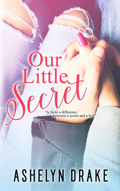 OurLittleSecret_ebook copy